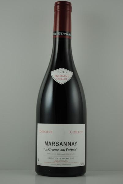 2013 Marsanny La Charme aux Prêtres